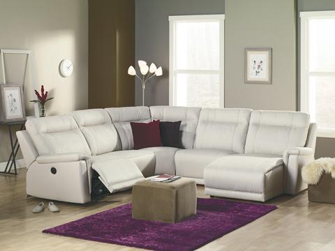Palliser Furniture - Power Reclining Sofa - 41121-5P