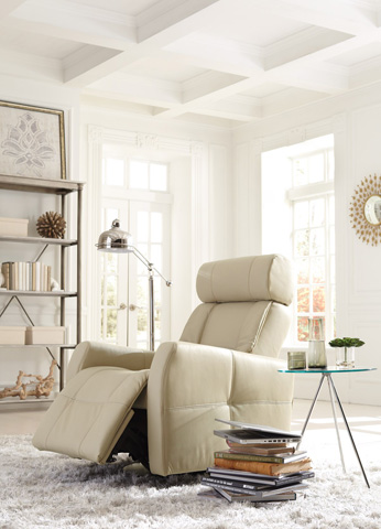 Palliser Furniture - Swivel Glider - 43215-38