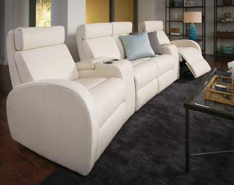 Palliser Furniture - Swivel Glider - 43217-38