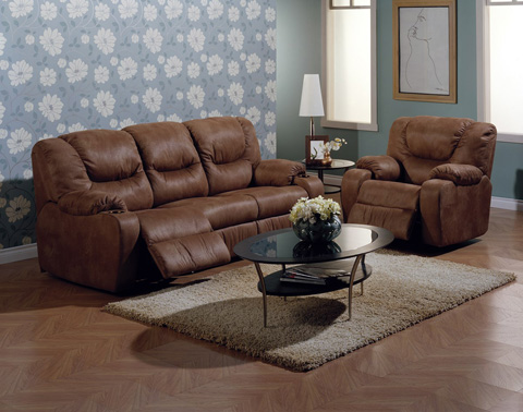 Palliser Furniture - Sofa Bed - 46012-22