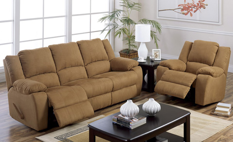Palliser Furniture - Sofa Recliner - 46040-51