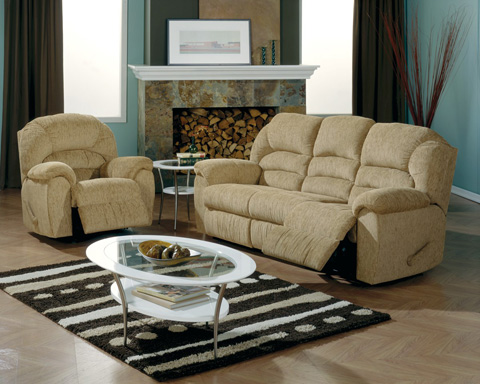 Palliser Furniture - Sofa Recliner - 46093-51
