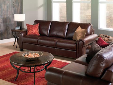 Palliser Furniture - Loveseat - 77428-03