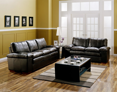 Palliser Furniture - Loveseat - 77597-03