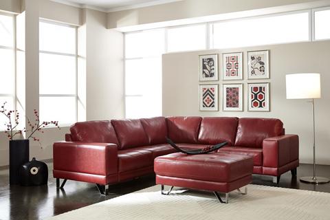 Palliser Furniture - Ottoman - 77625-04
