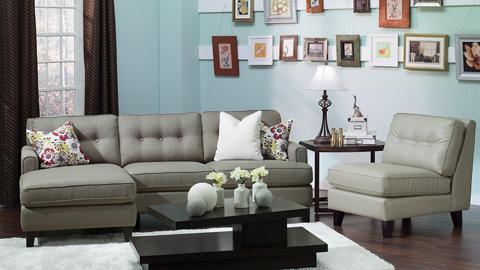 Palliser Furniture - Sectional - 70575-08/70575-16
