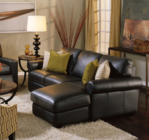 Palliser Furniture - Sectional - 77326-13/77326-39