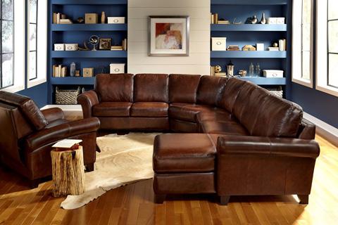 Palliser Furniture - Sectional - 77429-07/77429-08/77429-09