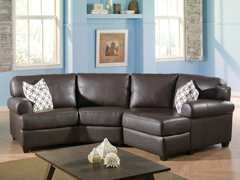 Palliser Furniture - Sectional - 77505-76/77505-97