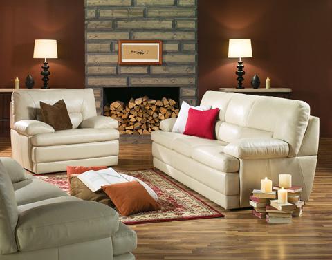 Palliser Furniture - Sectional - 77555-07/77555-08/77555-09