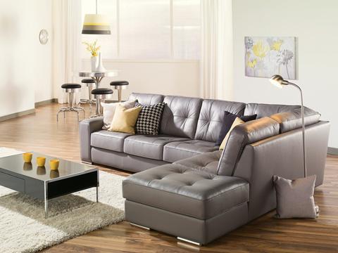 Palliser Furniture - Pachuca Sectional - 77615-12/77615-35
