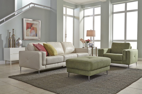Palliser Furniture - Sectional - 77631-08/77631-39