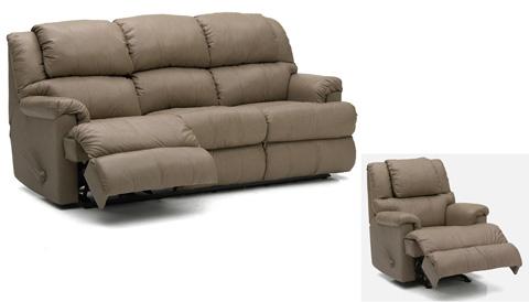 Palliser Furniture - Harlow Reclining Sofa - 41110-51