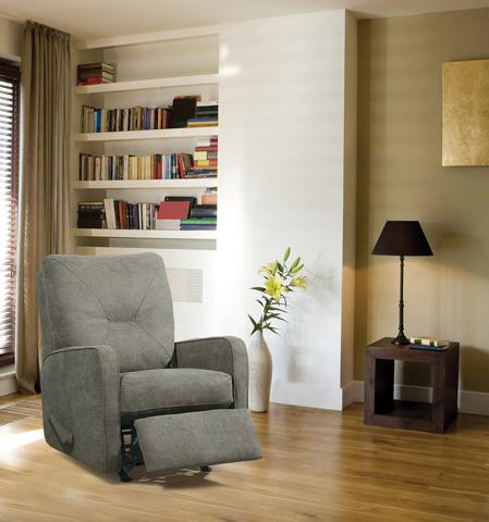 Palliser Furniture - Theo Rocker Recliner - 47002-32