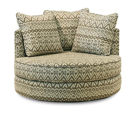 Palliser Furniture - Sutton Swivel Chair - 70041-33