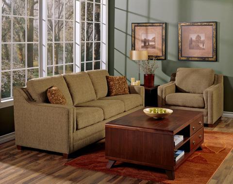 Palliser Furniture - Corissa Sofa - 70500-01