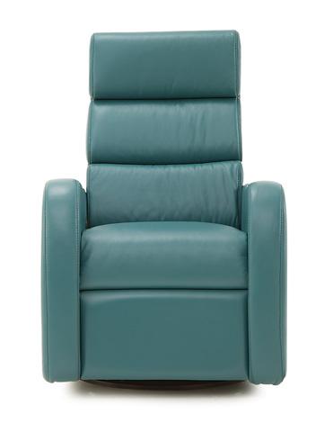 Palliser Furniture - Central Park Swivel Glider Recliner - 42206-34