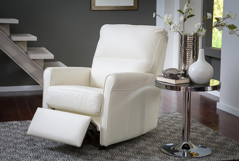 Palliser Furniture - Pinecrest Power Rocker Recliner - 42306-39