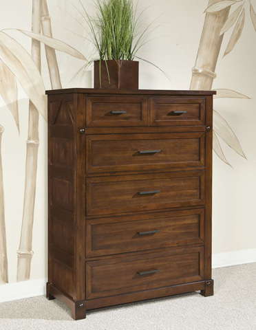 Palmetto Home - Drawer Chest - 101-150