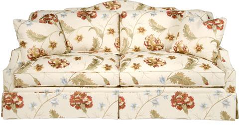Pearson - Elegant Sloped Arm Sofa - 2484-20