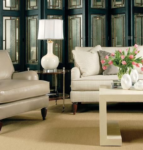 Pearson - English Arm Three Cushion Sofa - 2958-20
