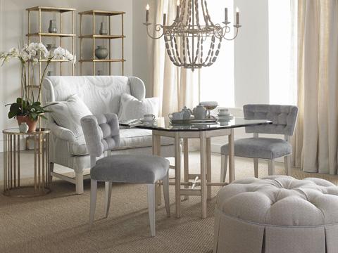 Pearson - Sylvia Dining Chair - 1663-00