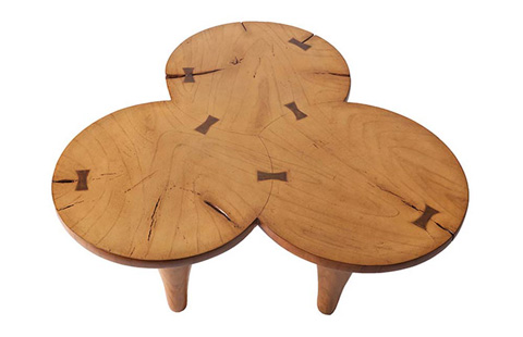Phillips Collection - Butterfly Coffee Table - PH67102