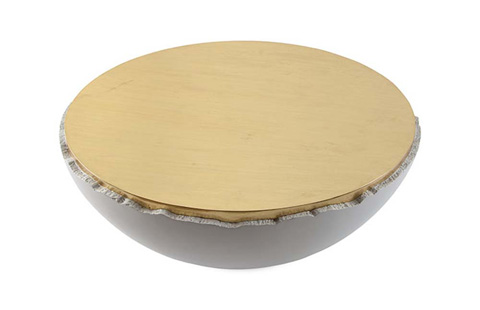 Phillips Collection - Broken Egg Cocktail Table - PH67500