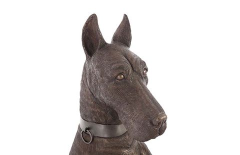Phillips Collection - Great Dane Dog - PH69973