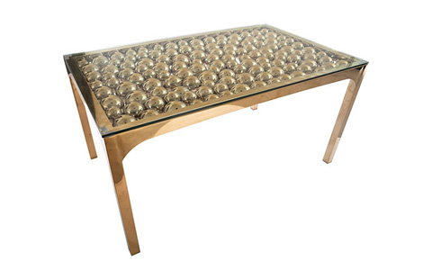 Phillips Collection - Frizzante Dining Table - CH75440