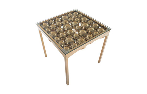 Phillips Collection - Frizzante Floating Side Table - CH75449