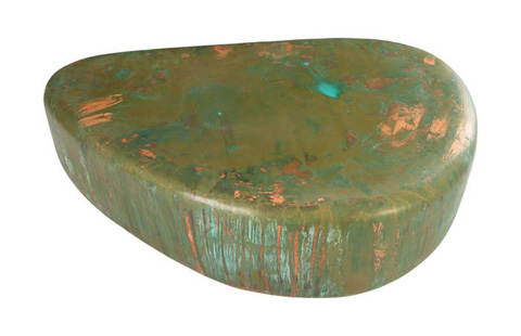Phillips Collection - Wedge Coffee Table - CH77704