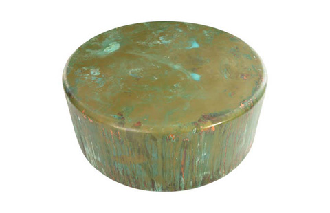 Phillips Collection - Button Coffee Table - CH77706