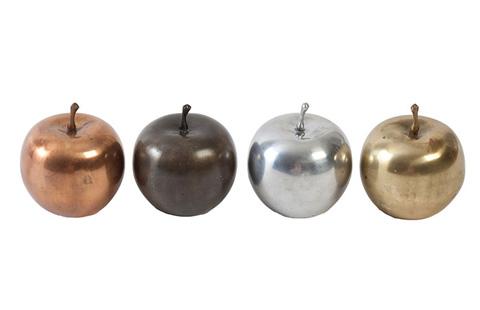 Phillips Collection - Mini Metallic Apple - ID66363