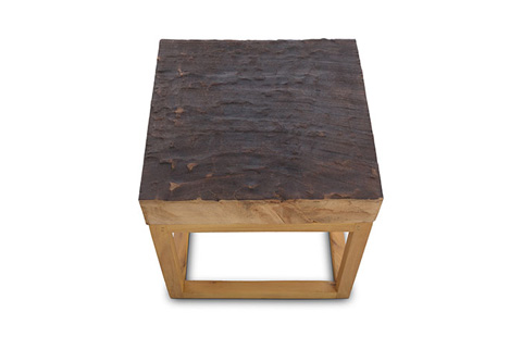 Phillips Collection - Topping Side Table - ID72630