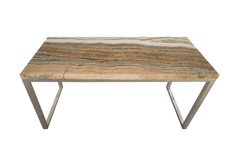 Phillips Collection - Onyx Console Table - ID74588
