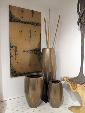 Phillips Collection - Elonga Planter - PH60384