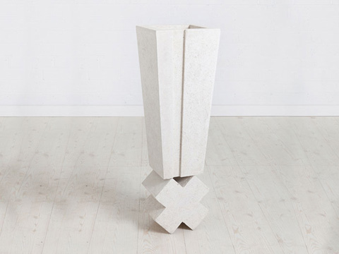 Phillips Collection - Corso Vase - PH65367