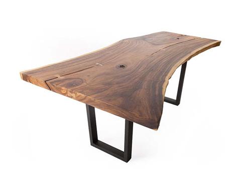 Phillips Collection - Origins Freeform Desk - TH60834