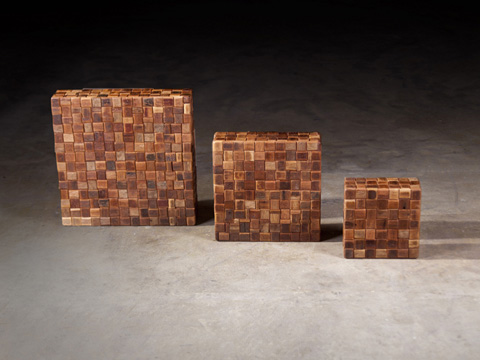Phillips Collection - Piecemeal Wall Tile - TH62710