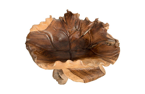 Phillips Collection - Meja Wood Sculpture - ID76202
