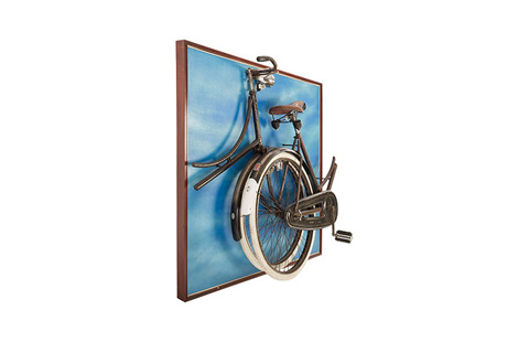 Phillips Collection - Bicycle Wall Art - ID78281