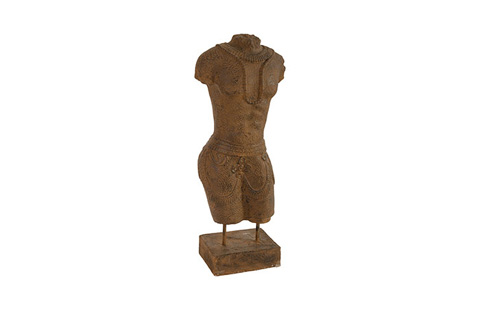 Phillips Collection - Torso Sculpture - ID78821