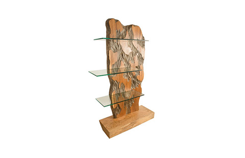 Phillips Collection - Suar Wood Shelves - ID74140