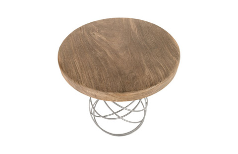 Phillips Collection - Spiral Dining Table - ID78295