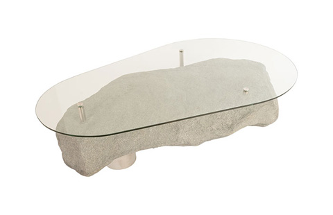 Phillips Collection - Asteroid Coffee Table - PH67766