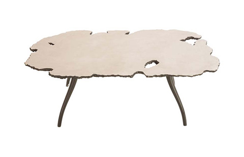 Phillips Collection - Lava Coffee Table - PH80011
