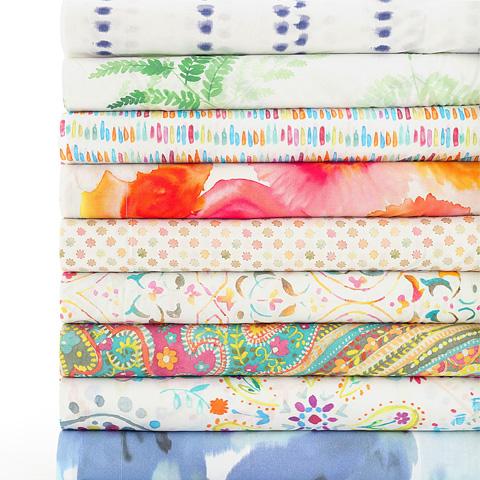 Pine Cone Hill, Inc. - Parama Pillowcases (Pair) - Standard - PARCSS
