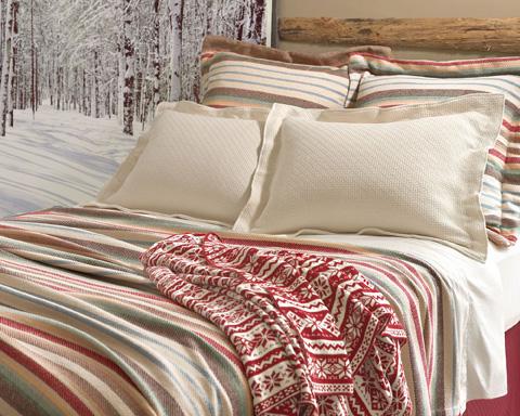 Pine Cone Hill, Inc. - Ranch Blanket in Twin - BRT