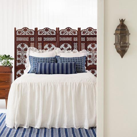 Pine Cone Hill, Inc. - Cameroon Decorative Pillow - CMDPDB